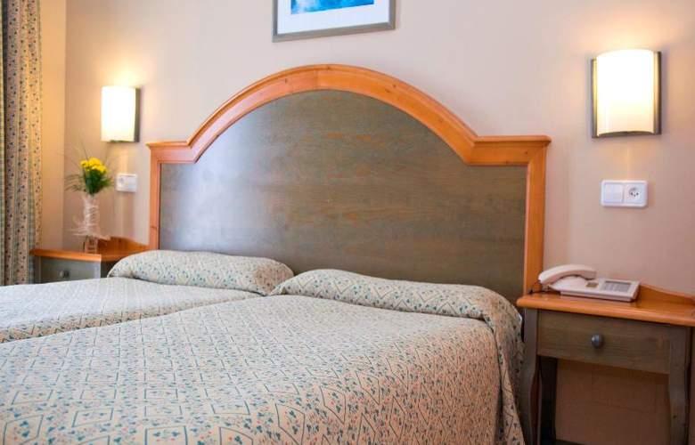 La Pergola Aparthotel - Room - 33