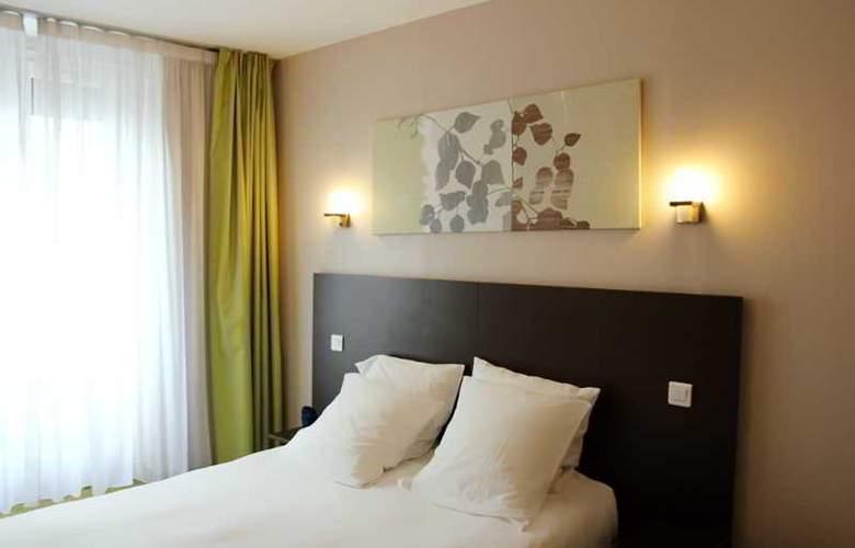 Comfort Hotel Montmartre Place du Tertre - General - 1
