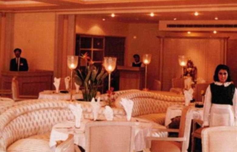 The Malla - Restaurant - 3