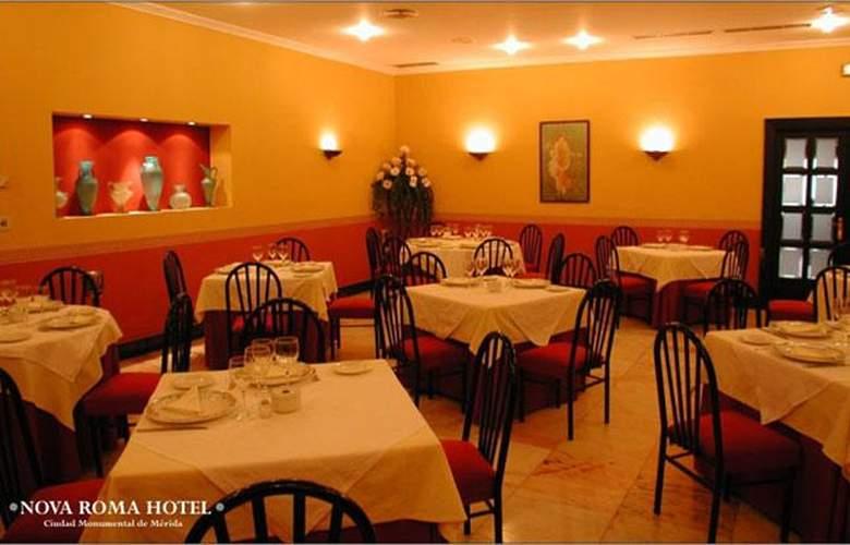 Nova Roma - Restaurant - 7