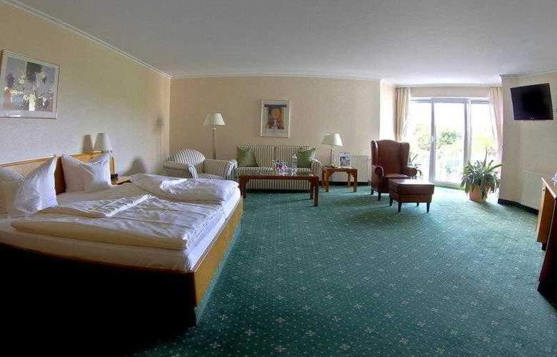 Best Western Hotel Am Papenberg - Hotel - 6