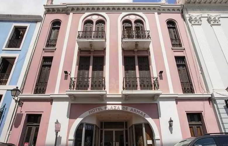 Plaza De Armas - Hotel - 1