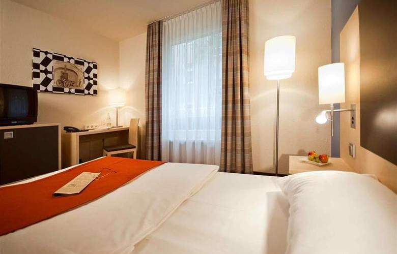 Mercure Berlin City West - Room - 28