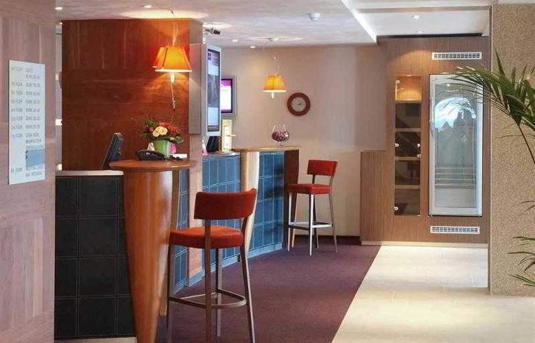 Mercure Groningen Martiniplaza - Hotel - 0