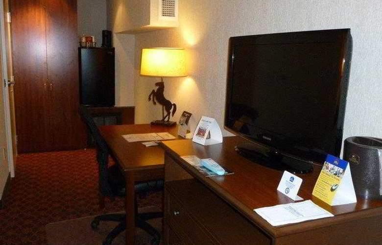 Best Western Outlaw Inn - Hotel - 36