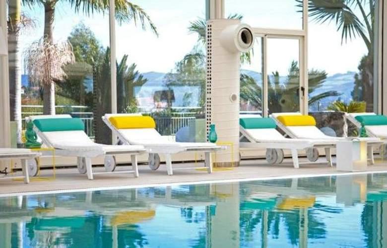 Augusta Spa Resort - Hotel - 0