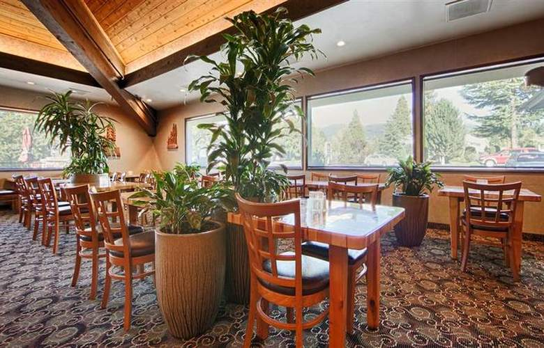 Best Western Plus Tree House Motor Inn - Restaurant - 6
