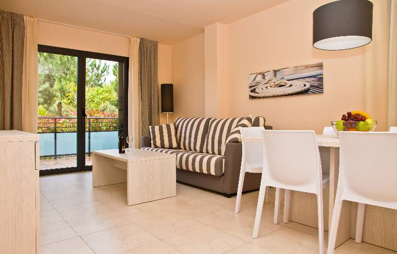 Pierre & Vacances Mojacar Playa - Room - 4