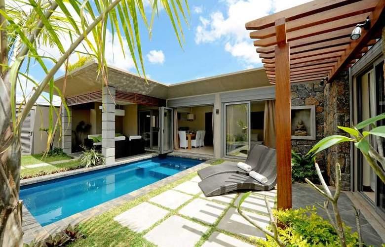 Villas Athena - Hotel - 5