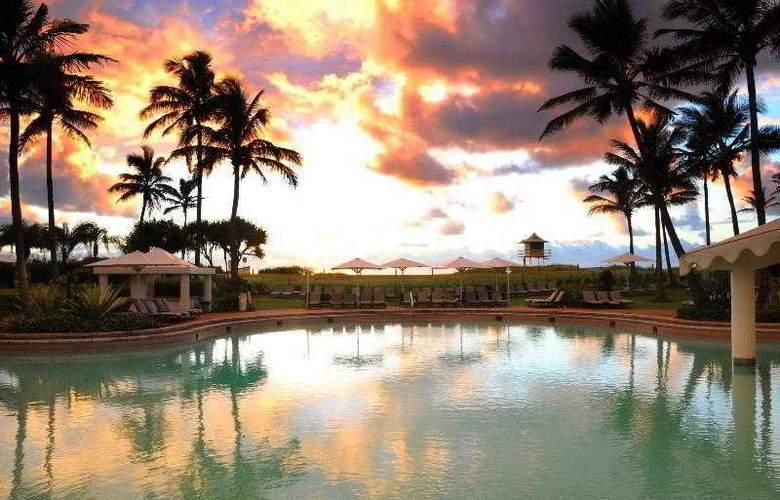 Sheraton Grand Mirage Resort, Gold Coast - Pool - 40