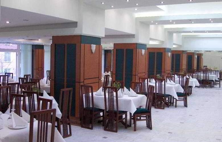 Egreta - Restaurant - 3