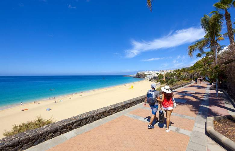 Sol Fuerteventura Jandia - Beach - 24