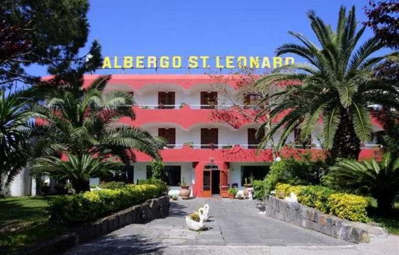 St Leonard - Hotel - 0