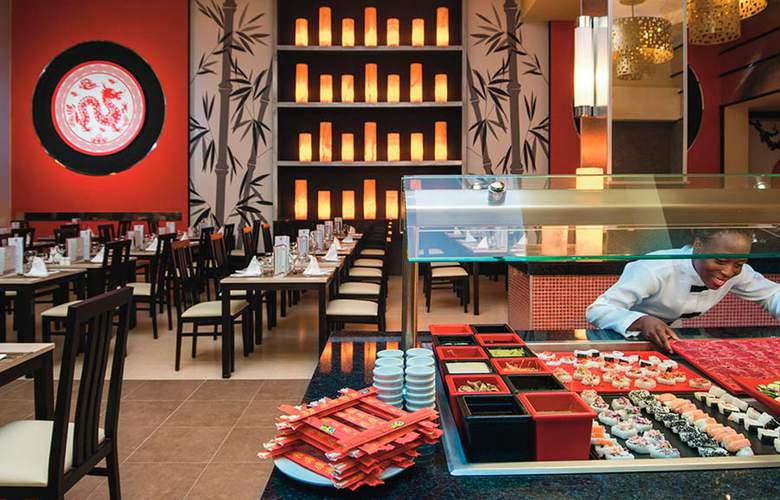 Riu Reggae - Restaurant - 18
