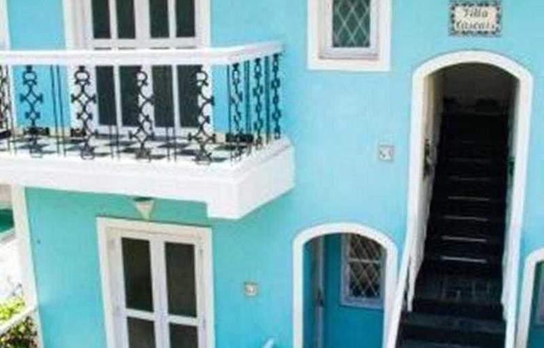 Aldeia Santa Rita - Hotel - 4