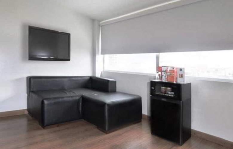 LP COLUMBUS - Hotel - 4