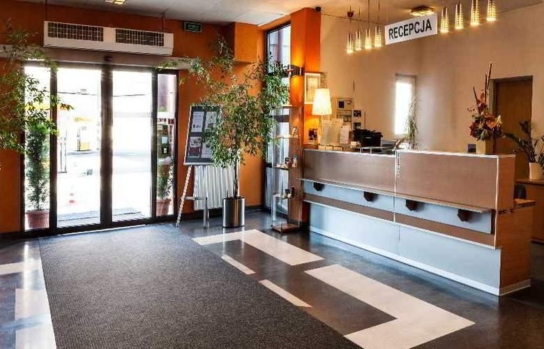 Quality System - Hotel Krakow - General - 10