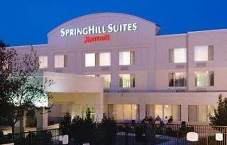 Springhill Suites Boise - General - 1