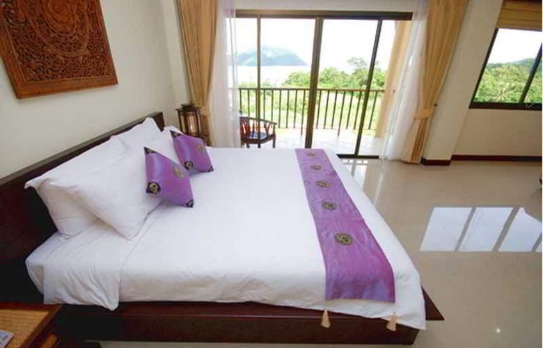 Andaman Thai Boutique Resort - Room - 4