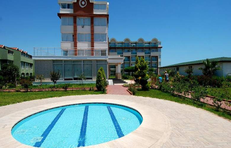 Maya World Hotel Belek - Pool - 50