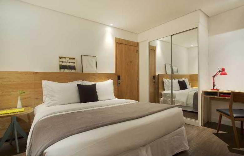 Ipanema Inn - Room - 1
