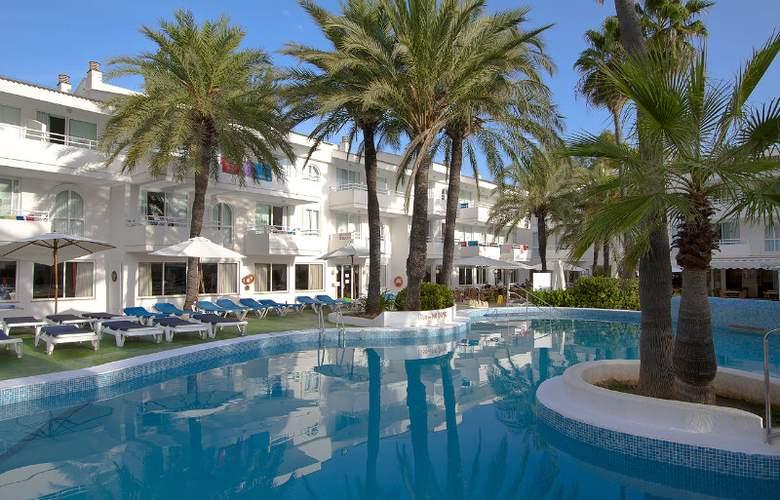 Hoposa Villaconcha Apartamentos - Pool - 12