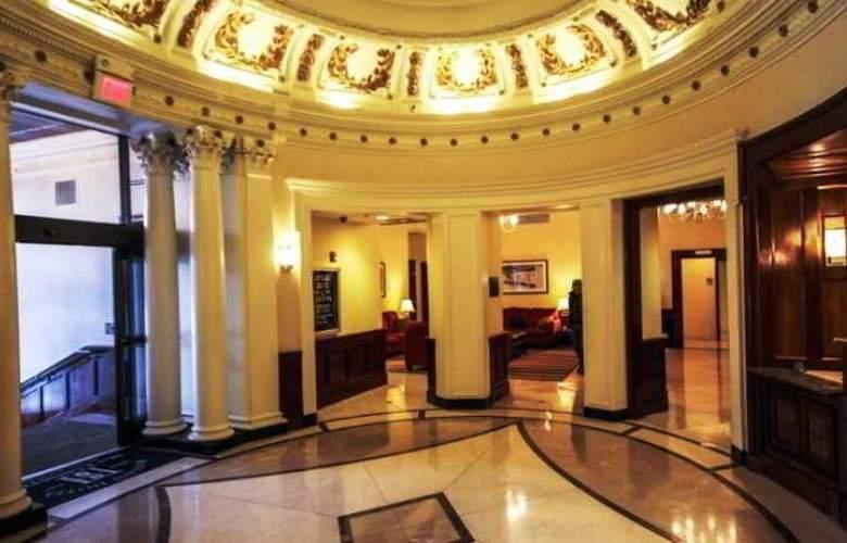 Boston Hotel Buckminster - General - 3
