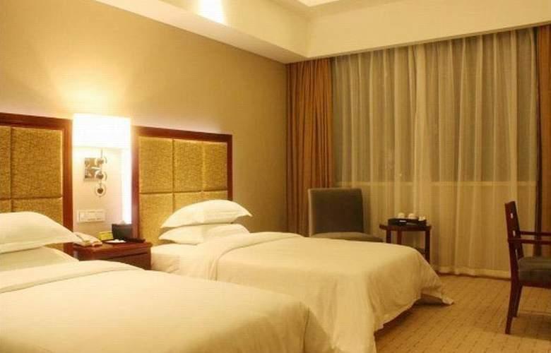 Fulai Garden Hotel - Room - 8