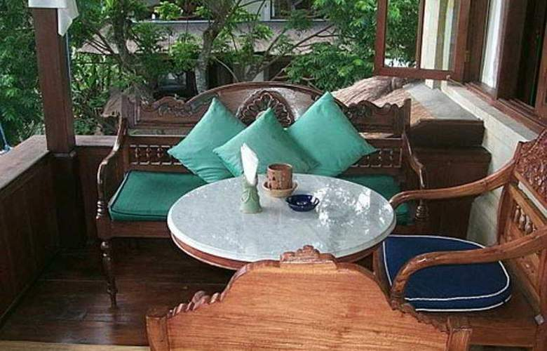 Alam Jiwa - Terrace - 6