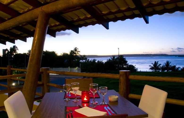 Pipa Lagoa - Restaurant - 14