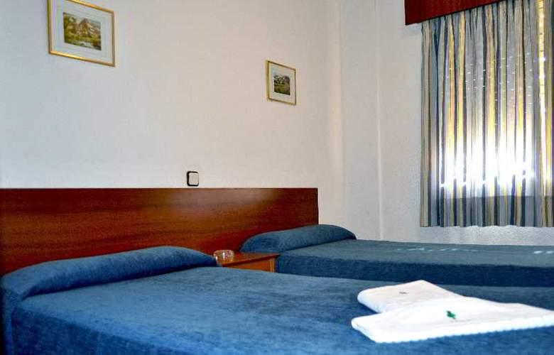 El Trebol - Room - 2