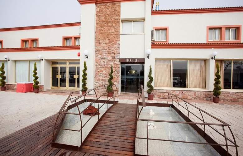 Insula Bartaria - Hotel - 0