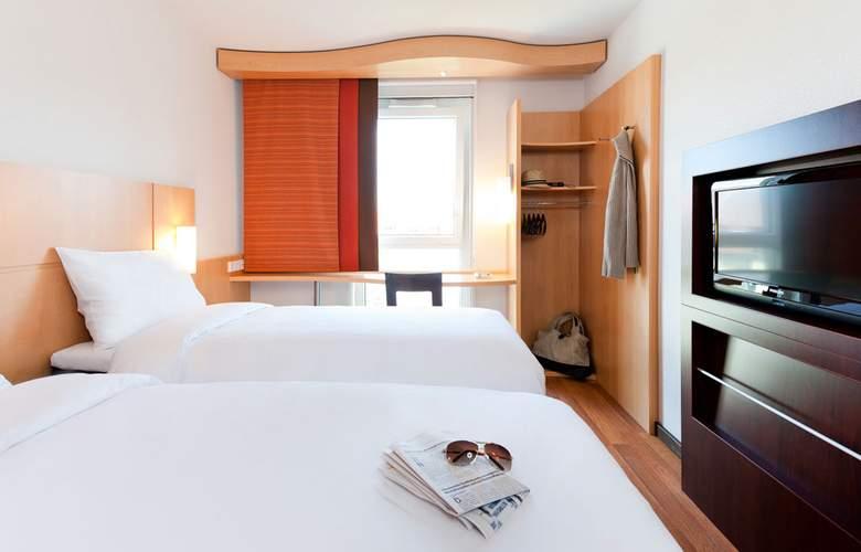 Ibis Muenchen City Sud - Room - 7