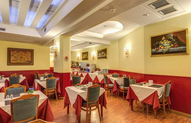 Impero Roma - Restaurant - 4