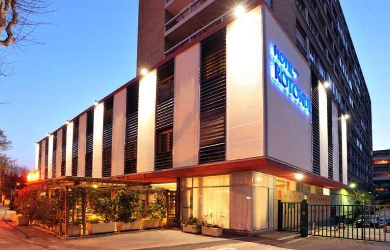 Rotonde Hotel - Hotel - 0