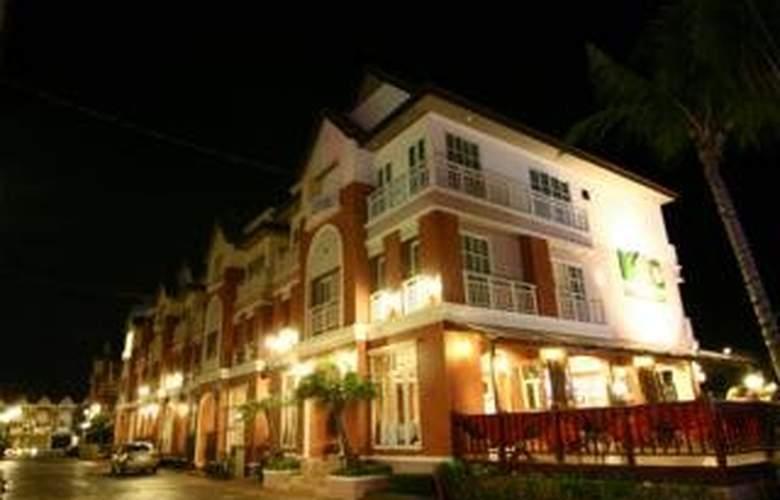Chaba Hotel - Hotel - 0