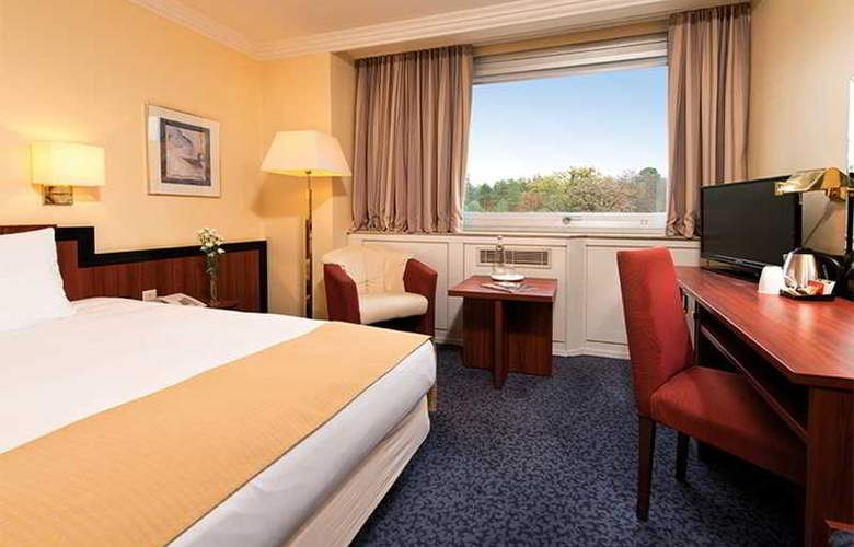 Holiday Inn Express Frankfurt Airport - Room - 16