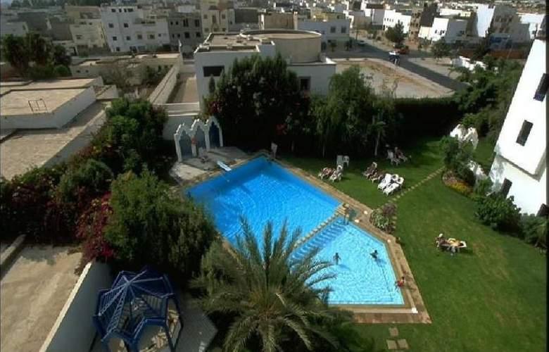 Ibis Agadir - Pool - 25