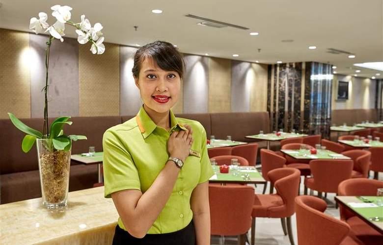 Best Western Petaling Jaya - Restaurant - 62