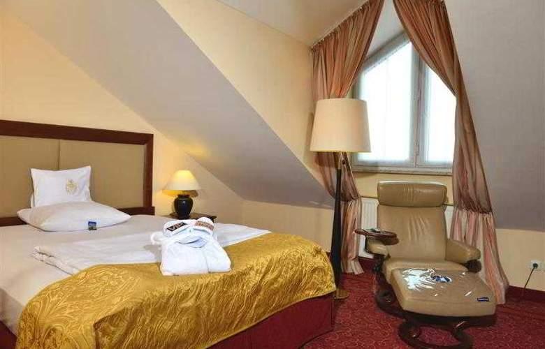 Best Western Hotel Erb - Hotel - 19