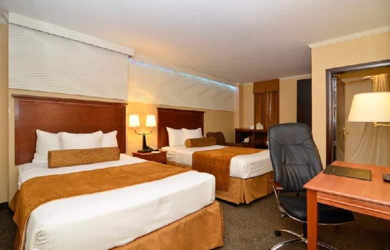 Best Western Plus Envy Hotel - Room - 4