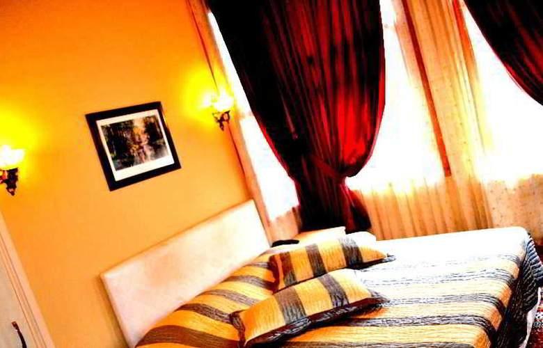 Anatolia Suite St. Sophia - Room - 4