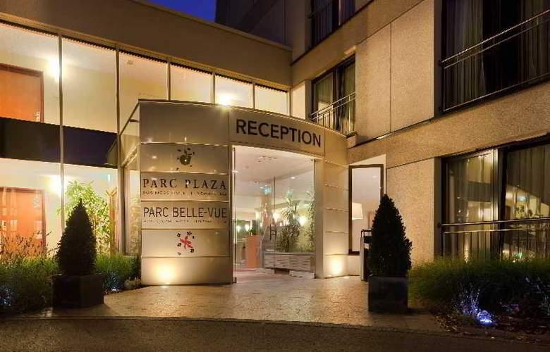 Parc Belle-Vue - Hotel - 7