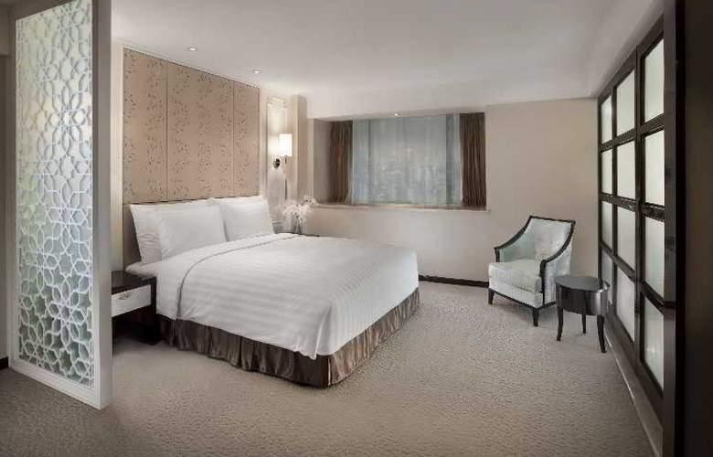 Dorsett Chengdu - Room - 9