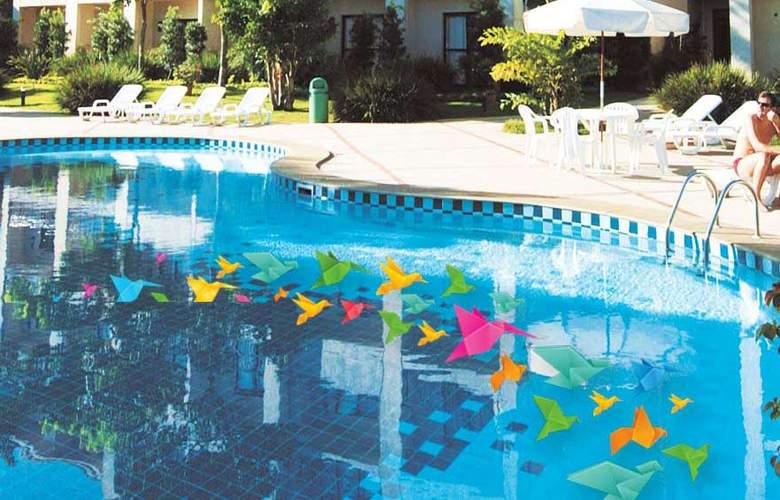Panamby - Pool - 3
