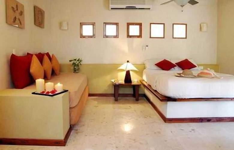 Ana y Jose Charming Hotel & Spa - Room - 7