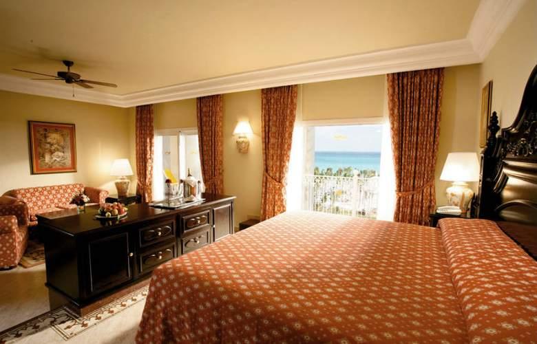 Riu Palace Riviera Maya - Room - 1