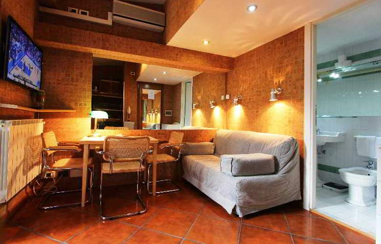 Residence Candia - Room - 3