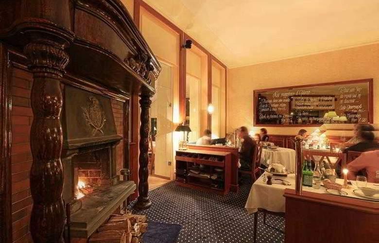 Best Western Plus Hotel Mirabeau - Hotel - 1