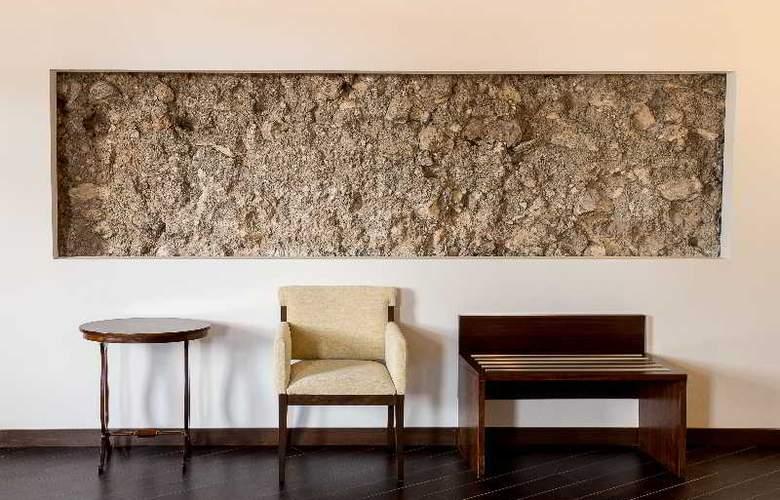 Palacio del Infante Don Juan Manuel - Room - 13